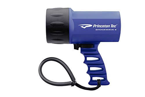 Princeton Tec Shockwave Led Dive Light