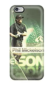 New Arrival Iphone 6 Plus Case Phil Mickelson Golf Case Cover