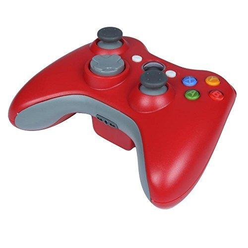 247 opinioni per Xbox 360 controller, Stoga STB02 nuovo Pad remoto Wireless Controller di gioco