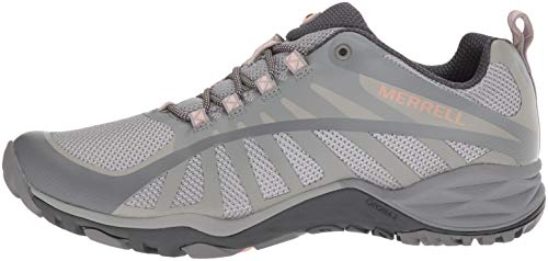 Givre Femme Chaussures Siren Basse Taille Q2 Merrell Edge Hqq8r0d