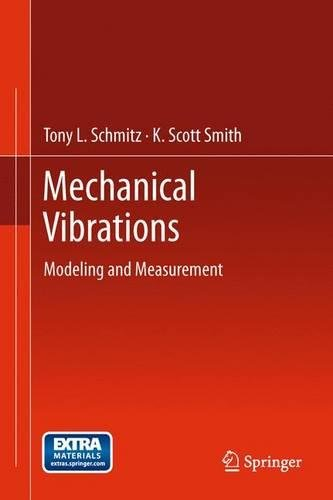 Mechanical Vibrations: Modeling and Measurement