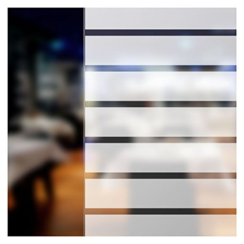 BDF BLP Window Film Blind Plus (1 3/4 Inch Wide Blinds) – 36in X 7ft