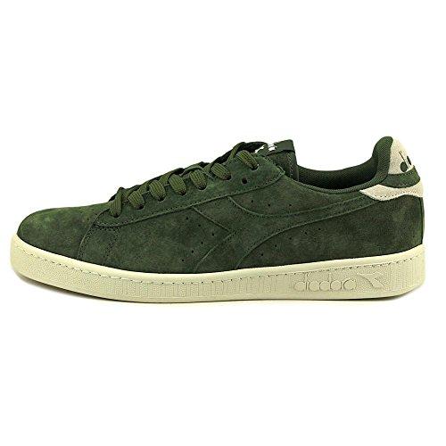 Unisex S Low Militare Basso Adulto Collo A – Diadora Game Sneaker Verde PwE00q