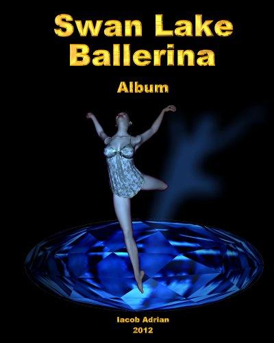 - Swan Lake Ballerina Album