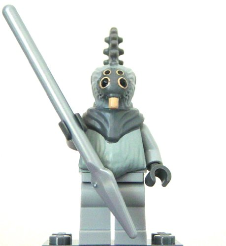 LEGO Star Wars Mini Figure - Thi-Sen mit Spear (Clone Wars) ()