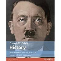 Edexcel GCSE (9-1) History Weimar and Nazi Germany, 1918-1939 Student Book (EDEXCEL GCSE HISTORY (9-1))