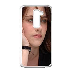 Kristen Stewart Celebrity 7 LG G2 Cell Phone Case White gift pp001_6399705