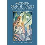 Modern Spanish Prose: With a Selection of Poetry (7th Edition)