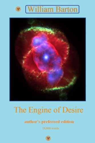 The Engine of Desire (Silvergirl)