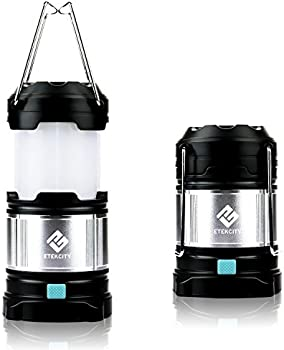 Portable Rechargeable LED Lantern