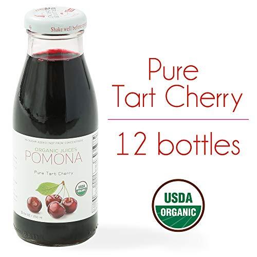 Organic Pure Tart Cherry Juice product image