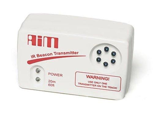 AIM Lap Timer Beacon Go Kart Racing Used w/MyChron 4, Alfano, Etc. - Ir Receiver Insert