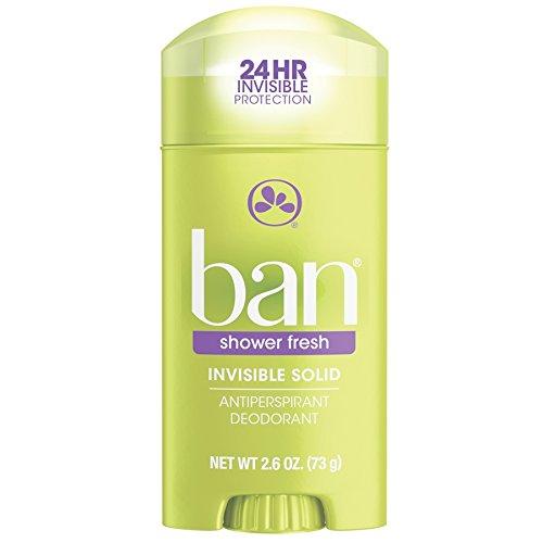 Ban Desodorante Stick - SHOWER FRESH - 73G