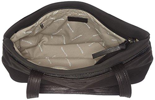 Sacs Tamaris portés Black Comb Noir épaule Shoulder Khema Bag tAOzqgA