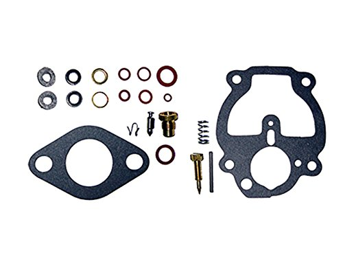 R0067 Basic Tractor Carburetor Kit for Zenith Carburetor (8n Carburetor Rebuild Kit compare prices)