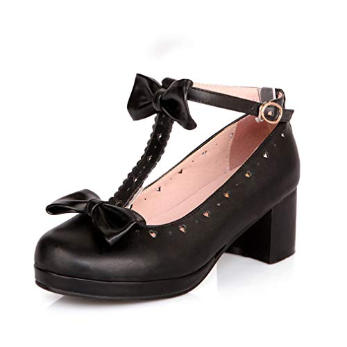 lolita shoes - 9