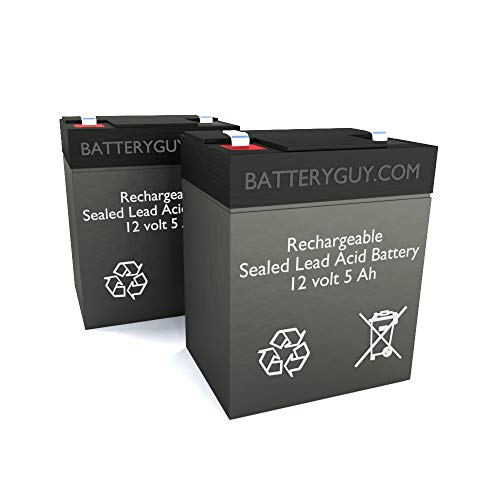 BHM Medical Voyager Lift 4V Replacement Battery Pack (Rechargeable)