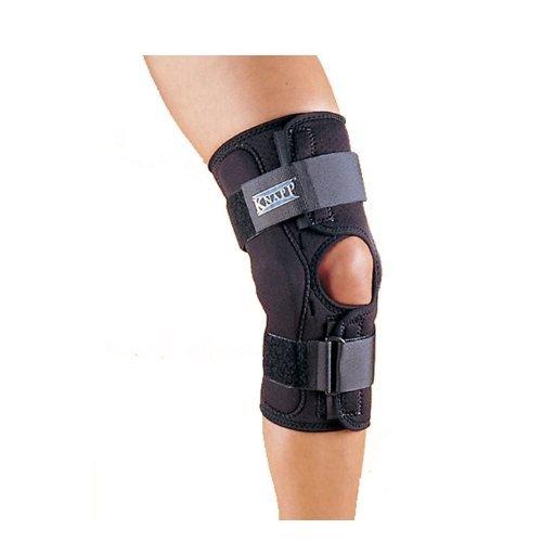 6f804e3a76 Amazon.com: Hely-Weber KUHL Knapp Hinged Knee Brace 12