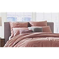Kenneth Cole New York Escape Standard Size Pillow Sham in a Plum Color