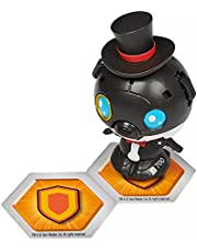 Bakugan 2021 Darkus Cosplay Magician Cubbo 2-inch Core Collectible Figure and Trading Cards
