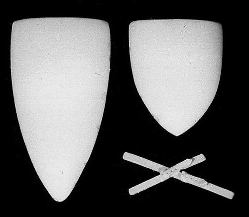 アンドレアミニチュアズ SM-A03 Shields (2)