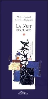 La nuit des princes par Michel Sauquet