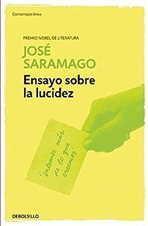 Ensayo sobre la lucidez par Saramago