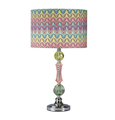 Rainbow Contemporary Table Lamp - 3