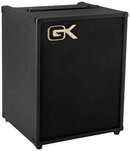 (Gallien-Krueger MB110 1x10 100W Ultralight Bass Combo Amp with Tolex Covering)