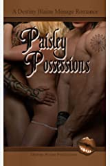 Paisley Possessions Kindle Edition