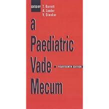 A Paediatric Vade-Mecum, 14Ed