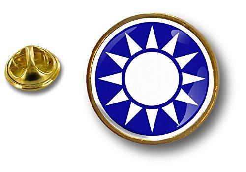Bandera Pin Fuerza Roundel Pin A Metal Pins Badge Akacha xXfnqgg