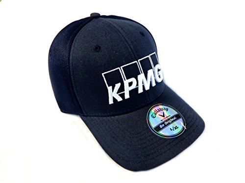 new-callaway-tour-issue-kpmg-pukka-phil-mickelson-navy-fitted-l-xl-hat-cap