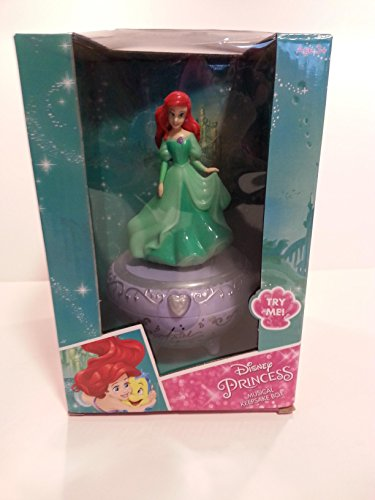 disney-princess-ariel-musical-keepsake-box