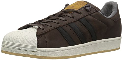 Homme Dbrown Marron Originals M adidas dbrown cblack Superstar pour EU 47 Baskets Foundation XwxpTa