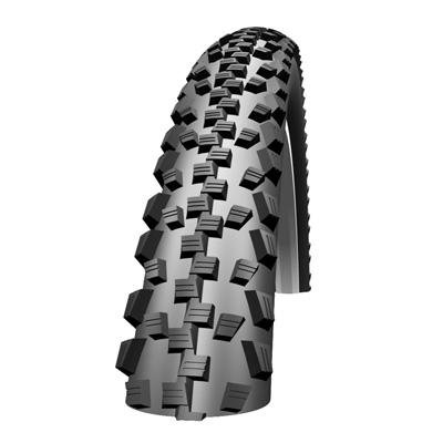 SCHWALBE Black Jack Active Line Tire, 24x2.1-Inch (24 Inch Bicycle Tires)