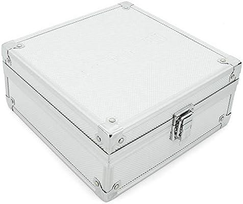 AR Carry Box® - Caja de aluminio para herramientas (200 x 200 x 90 ...