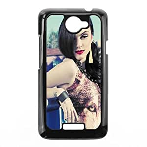 Cher LLoyd HTC One X Cell Phone Case Black phone component AU_621492