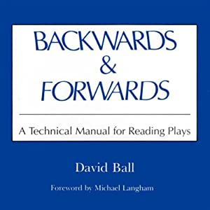 Backwards & Forwards Audiobook