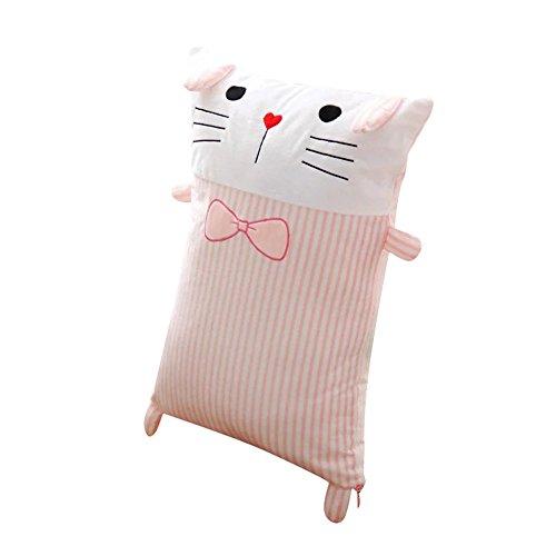 Creative Pillow Covers, Challyhope Cute Cartoon Rabbit Soft