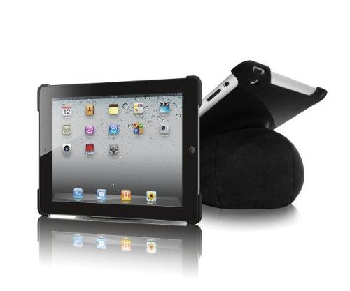 Beanpad for iPad (Gen 3) and iPad 2 - Black