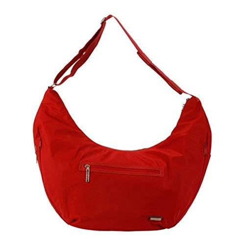 [ハダキ] レディース ハンドバッグ Hobo Fit Bag [並行輸入品] B07DJ24P55  One-Size