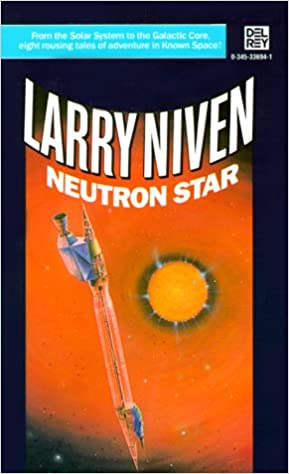 larry niven neutron star