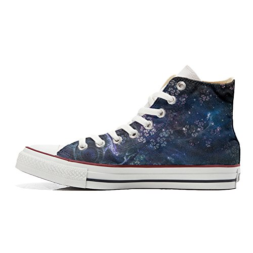 Infinity Converse Zapatos producto All Star Texture Customized Artesano Personalizados FCqCPBxwTv