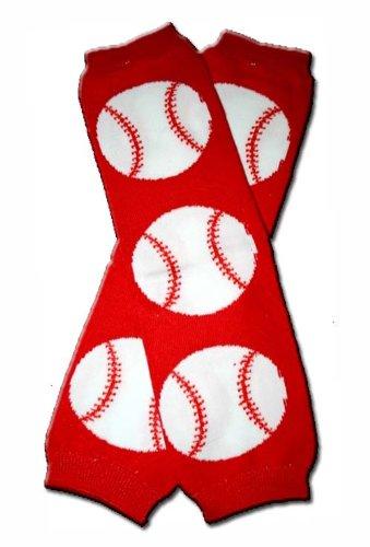 Red Baseball