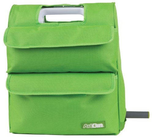 ArtBin 6992SA Sew Lutions Die Cutting Machine Cover, Green by ArtBin