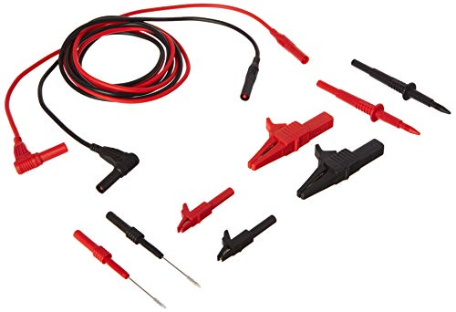 Electronic Specialties 143 Automotive Test Lead Kit ()
