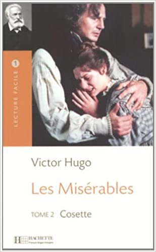 Les Miserables, Tome 2: Cosette(French Edition)