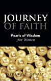 img - for Journey of Faith: Pearls of Wisdom for Women book / textbook / text book