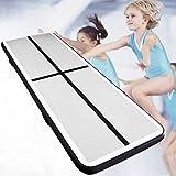 13ft Air Track Inflatable Gymnastics Tumbling Mat